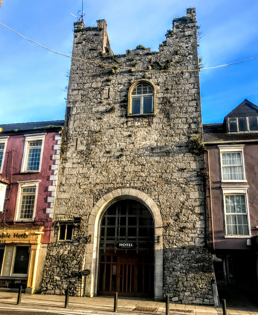 Cashel City Walls Management Plan - Tipperary County Council