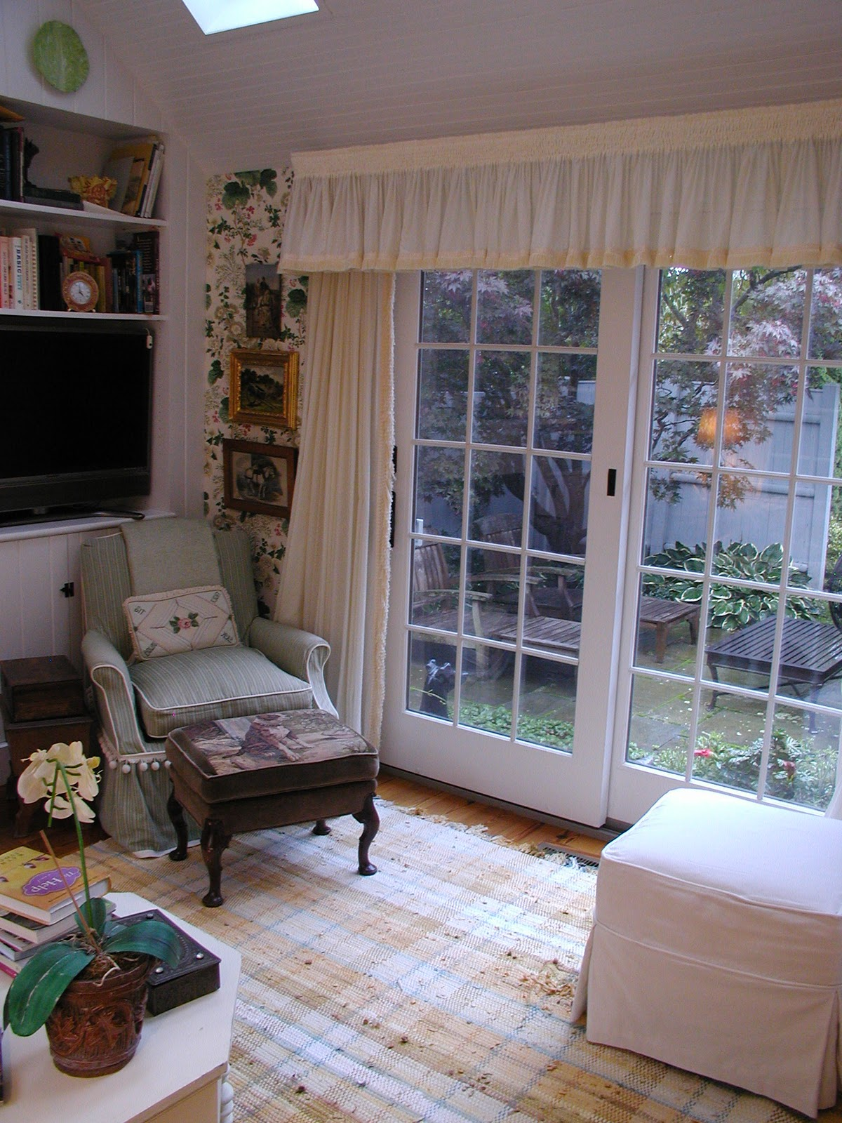 Betsy Speert S Blog Family Room Continued