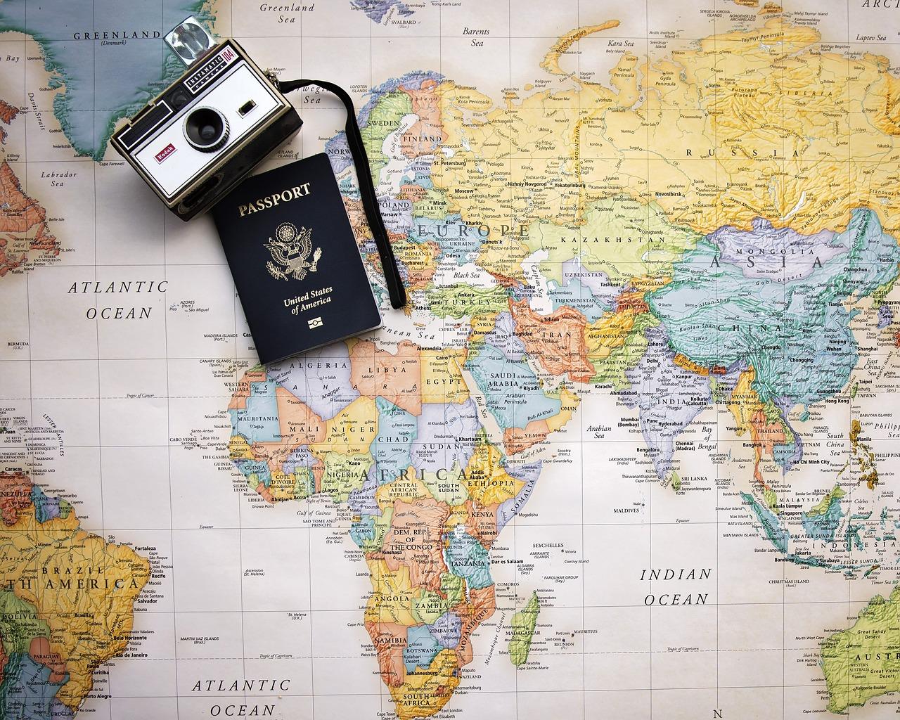 Documentos para entrar na Itália, o que você precisa saber