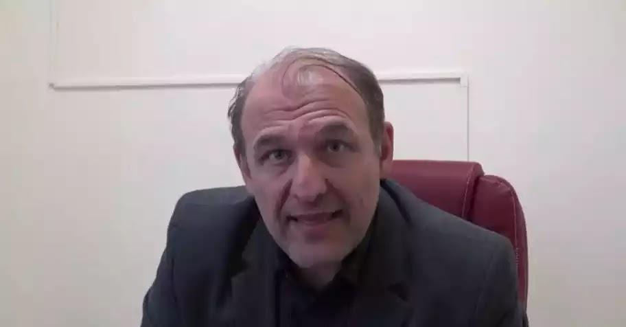 Στο πειθαρχικό του ΙΣΑ ο γιατρός Φαίδων Βόβολης μετά τη δήλωση... «κοροϊδεύουν τον κόσμο»