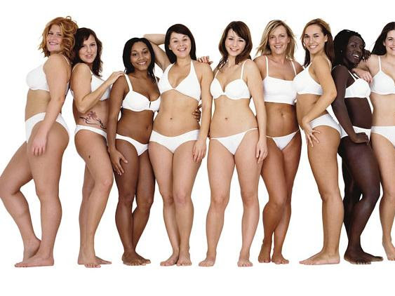 Will brands ever use 'real' women for their campaigns? | Lifestyle