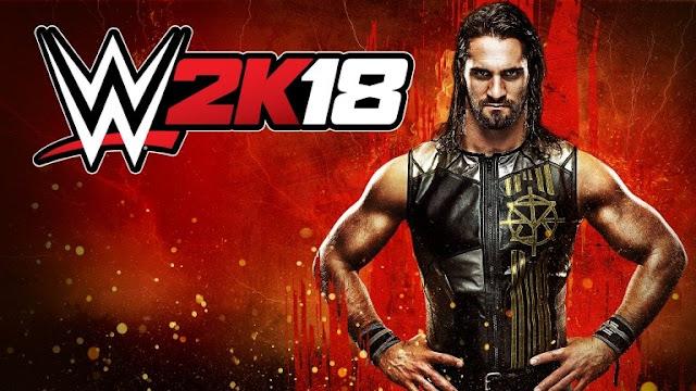 رسميا لعبة WWE 2K18 قادمة يوم الغد على جهاز Nintendo Switch