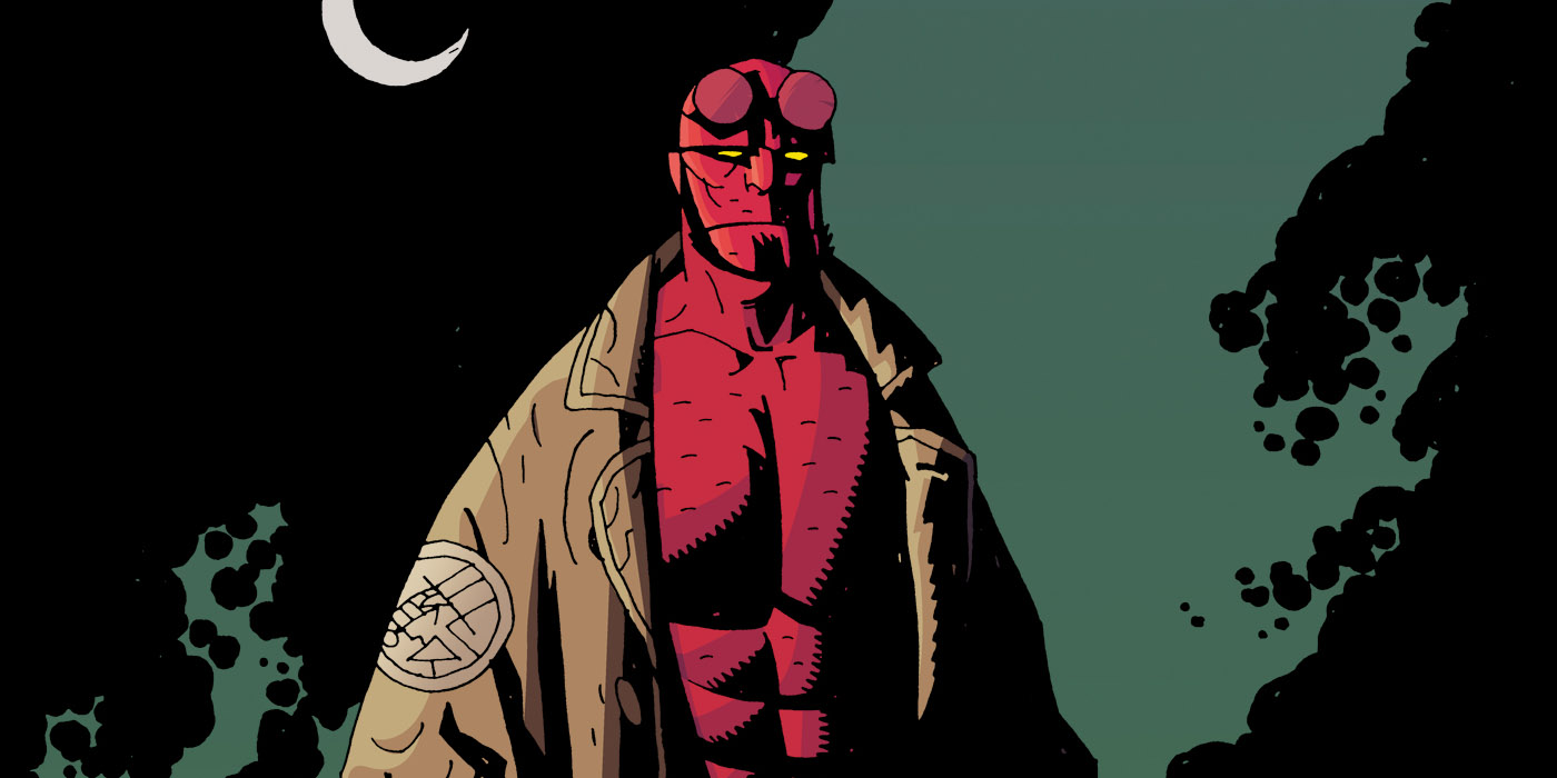 Hellboy: Rise Of The Blood Queen will be R-rated, Darker, And More Gruesome.