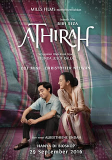 Athirah (2016) HDTV