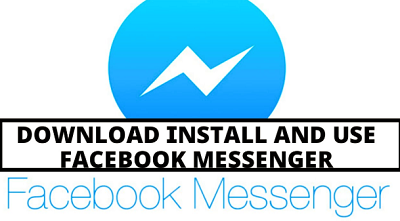 Install Facebook Messenger for Windows 8 | How Can I Install Messenger On PC