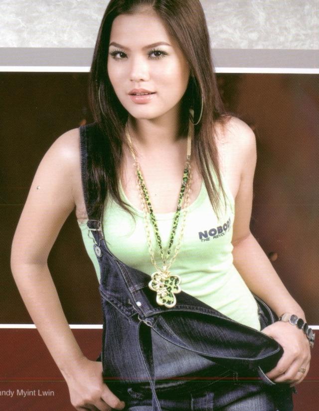 myanmar hot sexy girls update