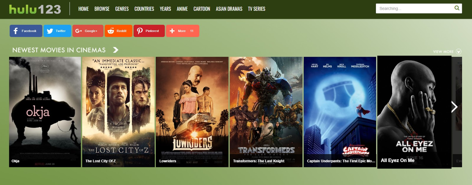 6 EXCELLENT WEBSITES WATCH FREE MOVIES ONLINE: 6 BEST ...