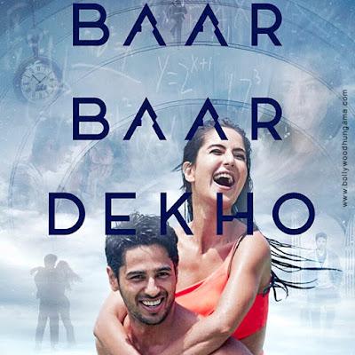 Kho Gaye Hum Kahan - Baar Baar Dekho (2016)