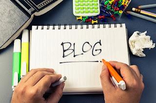 cara memposting artikel blog untuk pemula