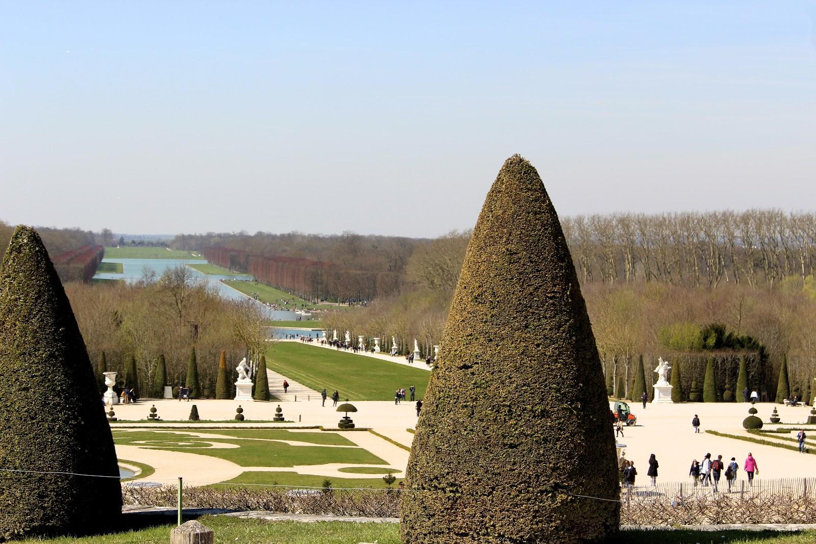 Palais de Vesaille