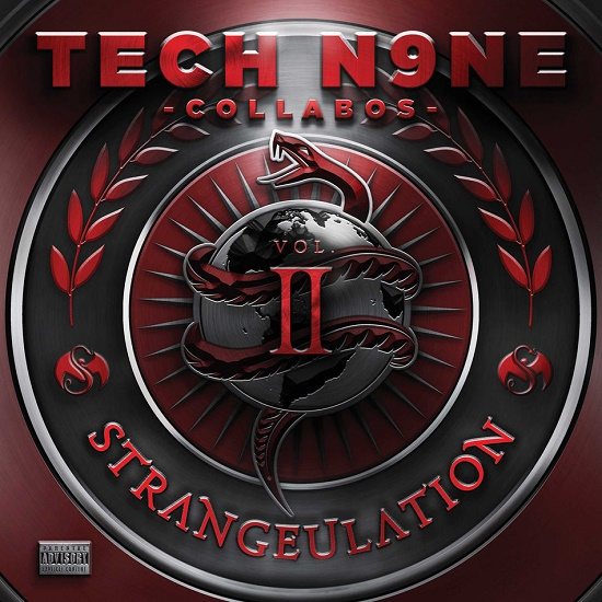 Tech N9ne - Blunt And A Ho (Feat. Murs & Ubiquitous)