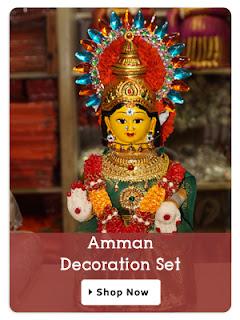 Amman Decoration Set 2