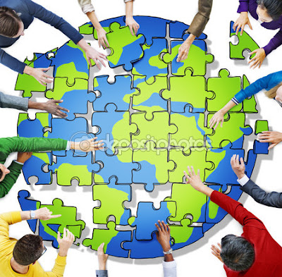 Responsabilidades por los distintos actores de la sociedad para la Sostenibilidad