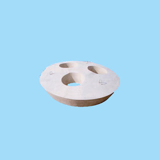 Electric Furnace Prefabricated Part---Changxing Refractory material