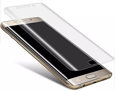 Hati-hati, Begini Cara Memasang Temperad Glass Pada Smartphone
