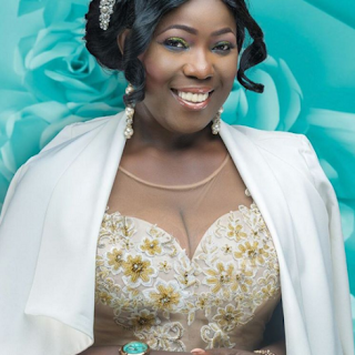 nigerian comedienne lepacious bose shows new photos