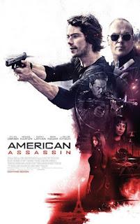Sinopsis / Cerita American Assassin (2017)
