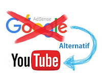 Cara Monetisasi Video Di Youtube Tanpa Adsense