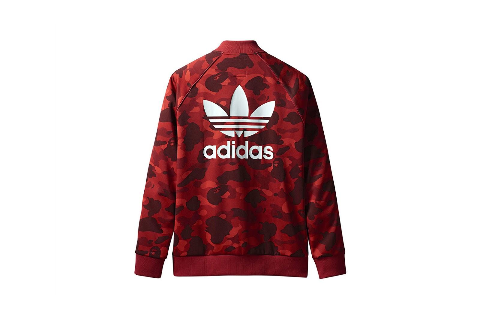 Eniwhere Fashion - News on Fashion - Adidas