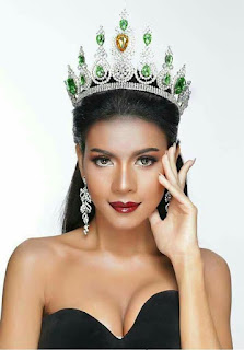Miss Grand Thailand 2017, Beauty Queen, News, Car Crash,