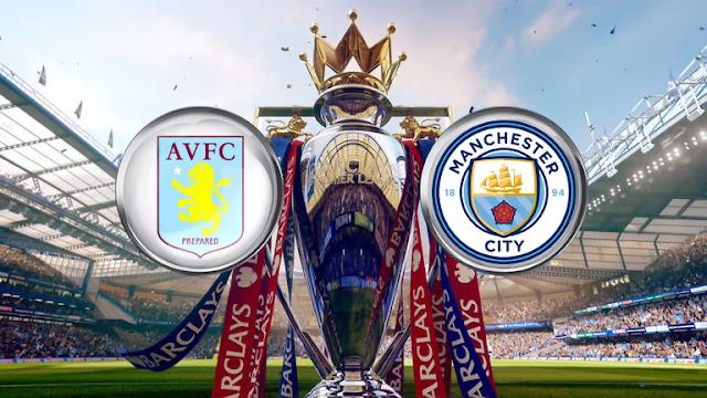 مشاهدة مباراة مانشستر سيتي واستون فيلا بث مباشر 26-10-2019 الدوري الانجليزي
