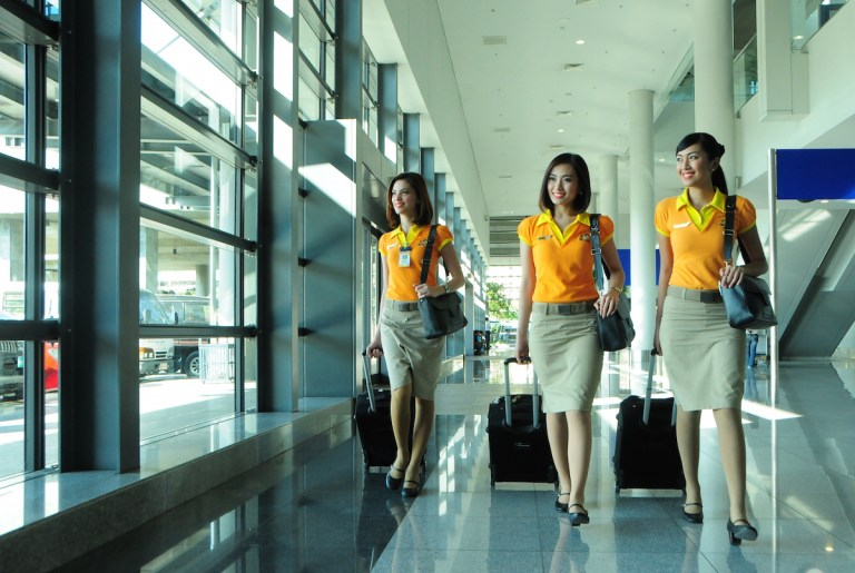 Fly Gosh Cebu Pacific Cabin Crew Recruitment Walk In