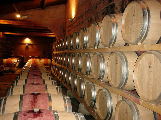 Γιάννενα: Τα οινοποιεία σε Ζίτσα και Μέτσοβο κερνάνε κρασί στις 13 Νοεμβρίου