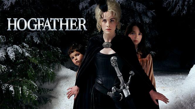 Hogfather Film