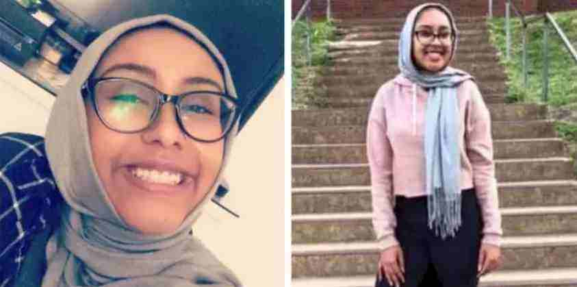 Muslim Girl Kidnapped Outside Virginia Mosque Found Dead in Pond