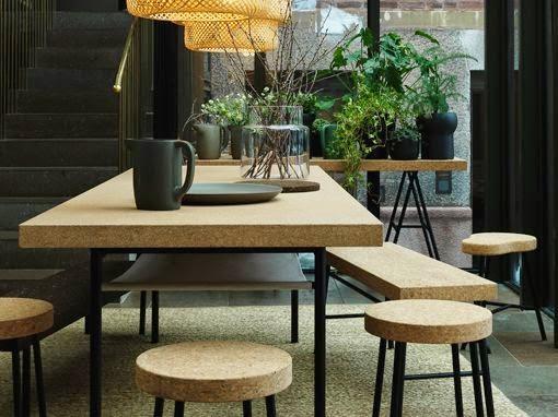 Colección Sinnerling Ikea