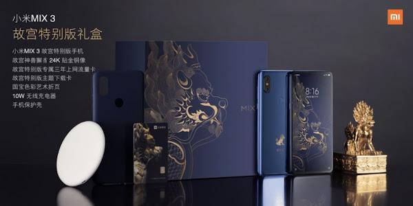 """Special """"Forbidden City"""" Edition"""