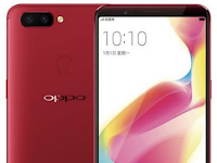 Oppo R11s Plus USB Driver for Windows