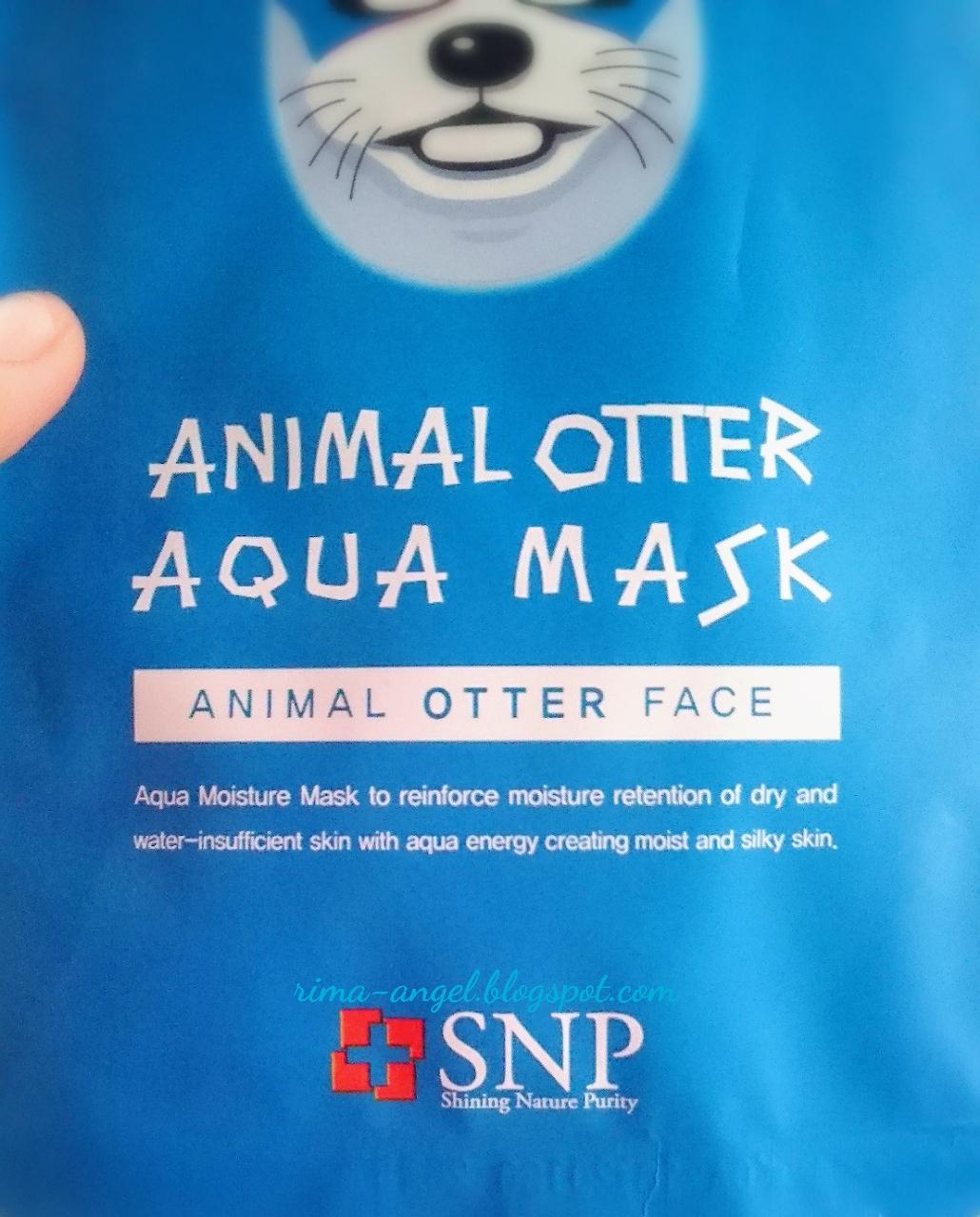 Web Versi Mobile Snp Animal Mask Masker Face Satu Ini Cocoknya Untuk Kulit Kering Sedangkan Saya Mempunyai Berminyak Tetapi Berharap Cocok Dengan Dalam Artian Tidak