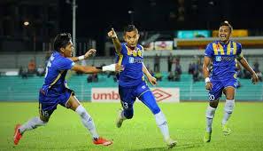Faiz Subri Terima Pingat Semangat Jerai Kedah