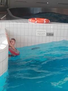Lecznicza kąpiel - czyli Termy Bania