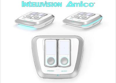 Consola Amico de Intellivision