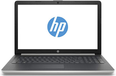 HP Notebook 15-db0027ns