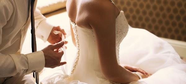 Adolescente fingió ser el esposo de una recién casada y tuvieron sexo en la noche de bodas