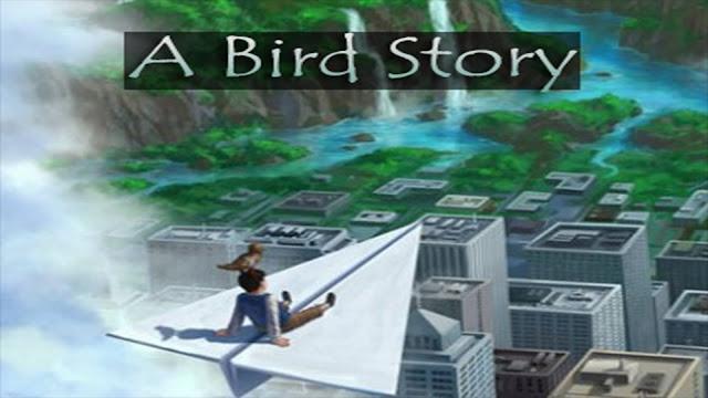 A Bird Story cover 1, ComputerMastia