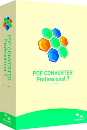 Free Software and Games: Nuance PDF Converter Professional ...