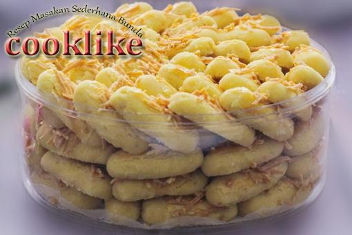 Tips Agar Kue Kastengel Renyah