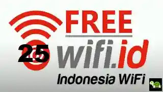 Akun Kampus Wifi ID 2019