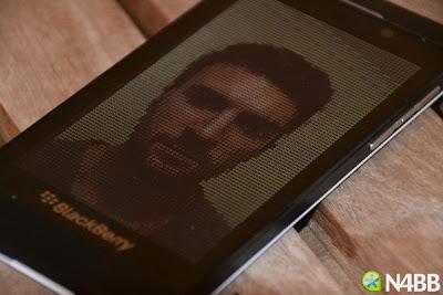 Cara Menampilkan Full Image di BBM Group Pictures