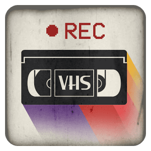 VHS Camera 1.3.5 Cracked APK 2015 Latest is here