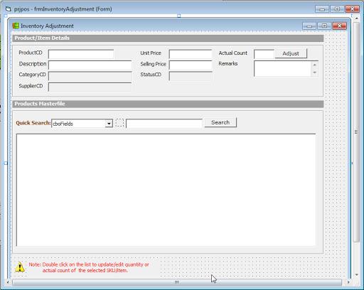 download code program pos di vb6