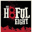 Download Film : The Hateful Eight (2015) DVDScr 675MB