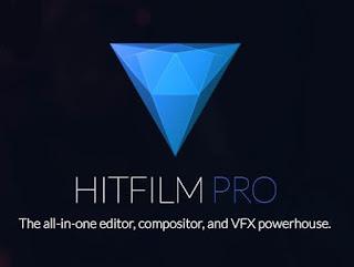 HitFilm Pro 9.1.8