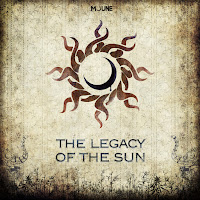 Moune - The Legacy Of The Sun / Dubophonic 2018