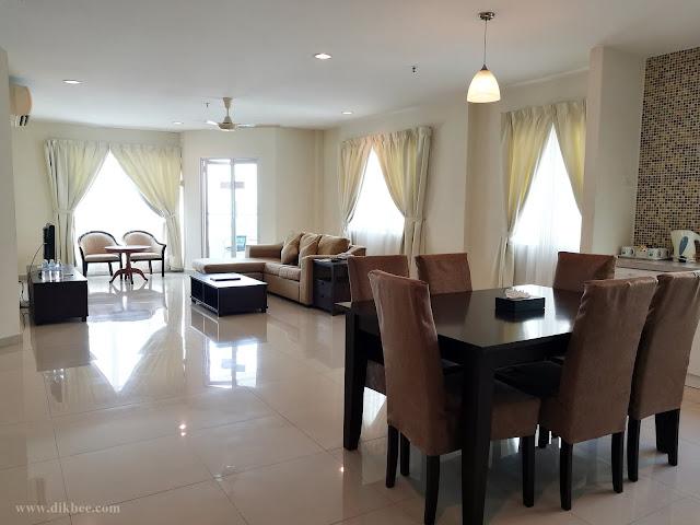 Kisah Lumut Eco Run 2019 Dan Marina Island Pangkor Resort & Hotel
