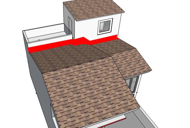 810 Gambar Desain Talang Air Belakang Rumah Yang Bisa Anda Tiru Unduh